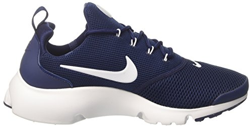 Nike Mens Presto Fly Running Shoe Navy