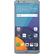 LG G6 - 32 GB - Unlocked (AT&T/T-Mobile/Verizon) - Platinum - Prime Exclusive