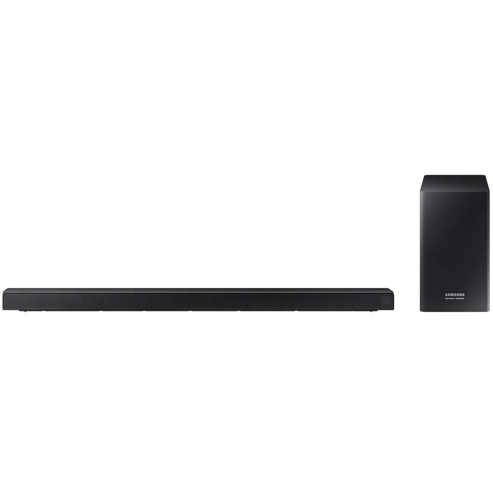 Samsung HW-Q60R 360W Virtual 5.1-Channel Soundbar System - (Renewed)