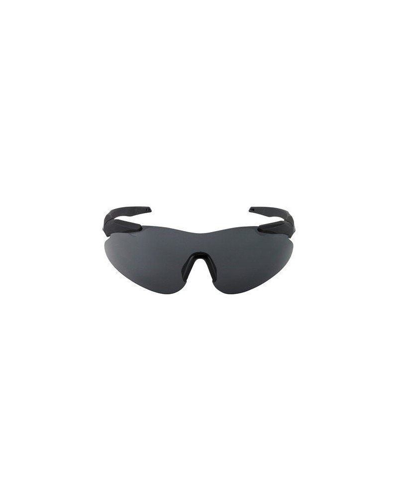 Beretta Challenge Shooting Safety Glasses with Black Lens OCA1 by Beretta