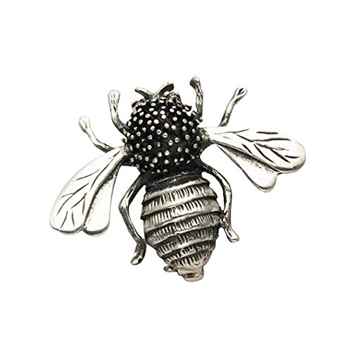 Sterling Silver Bumble Bee - 2