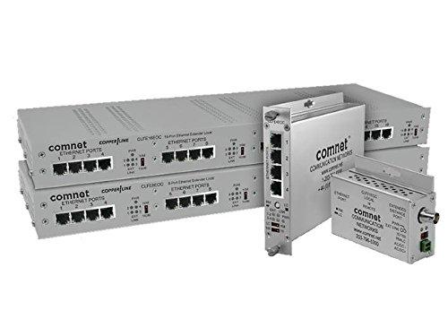 Ethernet a través de cable coaxial