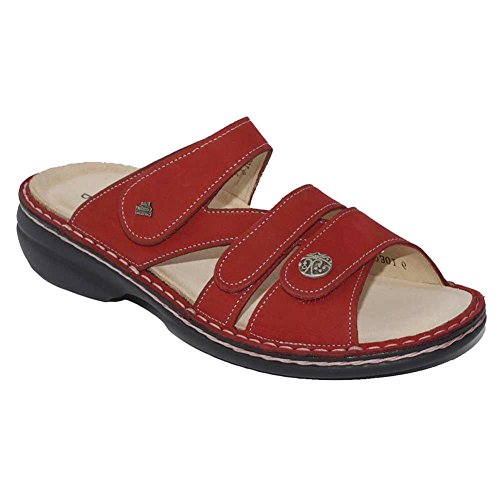 Finn Comfort Ventura-s Mujeres Sandals Monzared Nubuk
