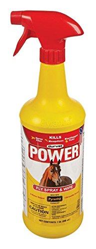 Power Fly Spray 32oz