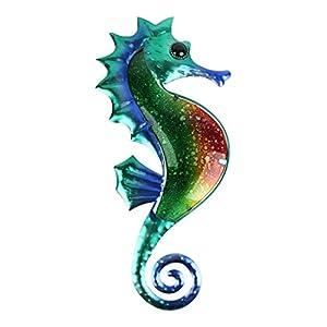 41v6HuovYPL._SS300_ Seahorse Wall Art & Seahorse Wall Decor