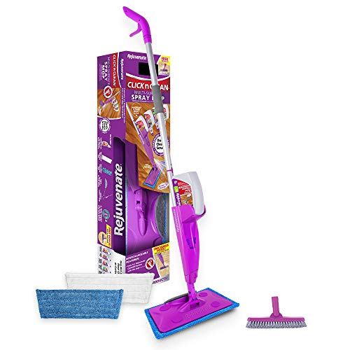 Best Electric Mops And Scrubbers Updated 2019 Clean4happy