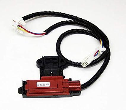 f15212342619 Amazon.com: New W10404050 Lid Lock Latch Switch for Whirlpool ...