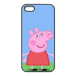 Pink Ladoo? iPhone 6 Case Phone Cover Peppa Pig
