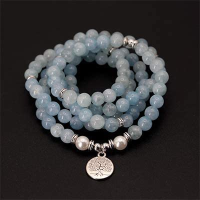 Women Bracelet Natural...