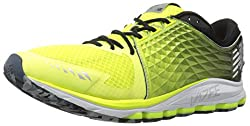 New Balance Men's M2090v1 running Shoe Yellow/Black, 7.5 D US