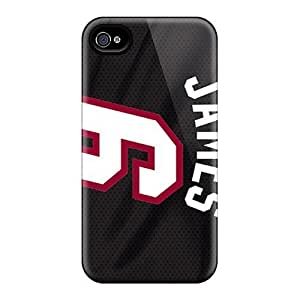 Excellent Design Player Jerseys Phone Case For iphone 6 4.7 Premium Tpu Case