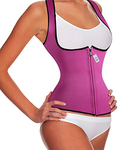 Slimming Neoprene Shapers Smooth Muffin