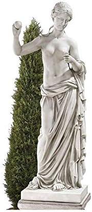 Design Toscano KY547006 Venus of Arles Greek Goddess Statue