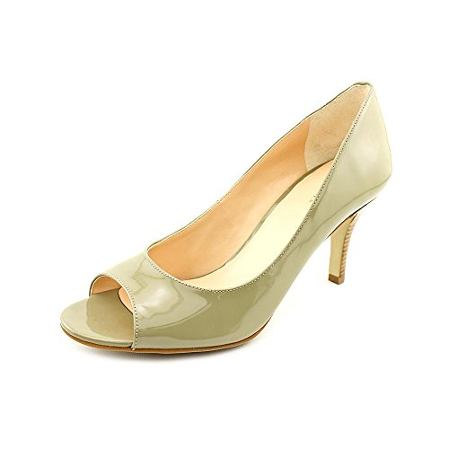 Cole Haan Women's Air Lainey OT Pump (Summer Khaki, 9) by Cole Haan
