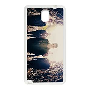 LINGH Rock Band Design Personalized Fashion High Quality Phone Case For Samsung Galaxy Note3