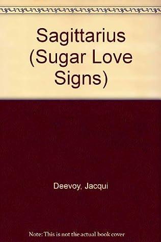 book cover of Sagittarius