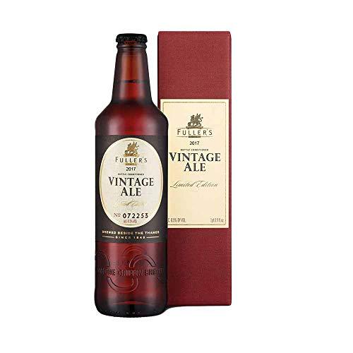 Cerveja Fullers Vintage garrafa 500ml