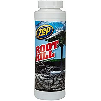 Amazon Com Zep 32 Oz Root Kill Case Of 4 1 Health Amp Personal Care