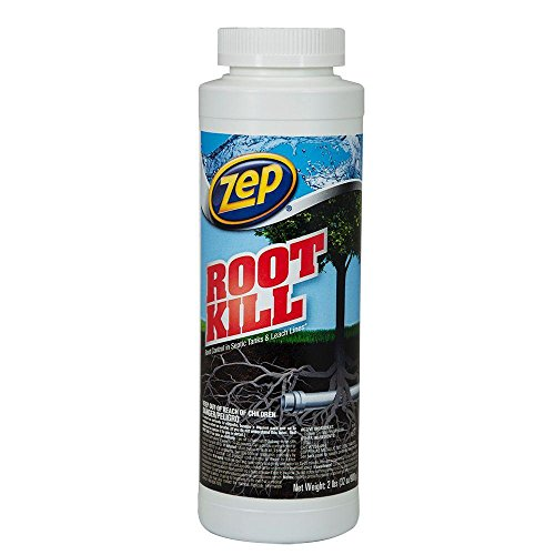 ZEP 32 oz. Root Kill (Case of 4) (1)