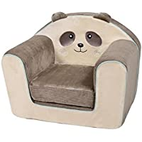 Domiva Pandi Panda - Sillón Convertible en calefacción