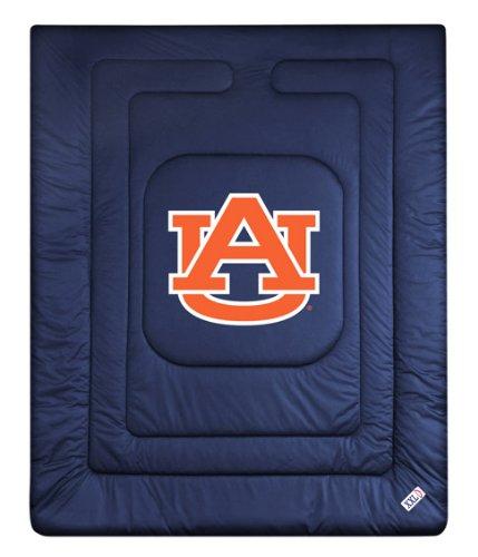 Auburn Tigers Locker Room Full/Queen Bed Comforter (86