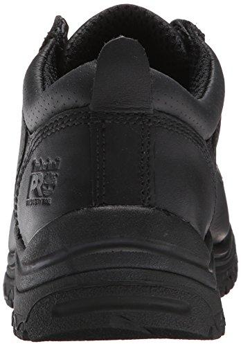 Timberland - Botas para hombre, color negro, talla 43 EU