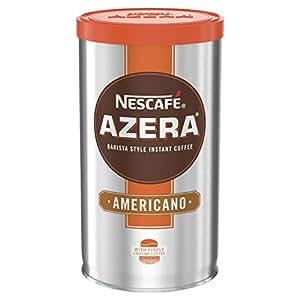 Nescafe Azera Americano 100g (Pack of 6)