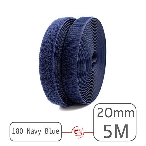 Tape Velcro Navy - 20mm(4/5