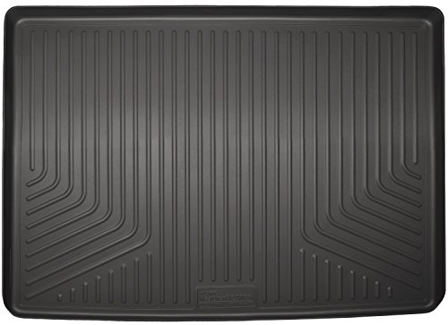 Husky Liners Cargo Liner Behind 3rd Seat Fits 15-17 Escalade ESV/Suburban