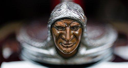 mercury hood ornament - 3