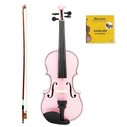 Merano MV100 Student Violin