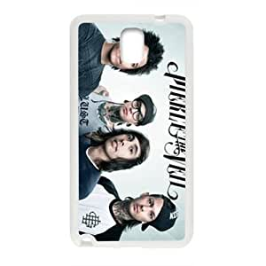 The Countryside Band Cell Phone Case for Samsung Galaxy Note3