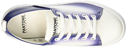 Pantone Unisex-Erwachsene Australian Open Pumps Blu (Twilight Blue 19-3938 Tpx_70)