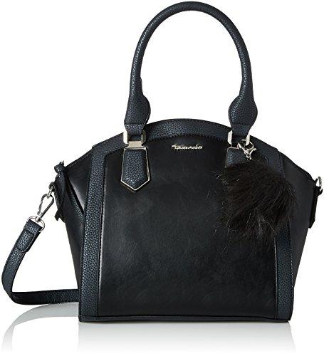 main Elsa Noir Black Comb à sac Handbag Tamaris IFxdwOqHO