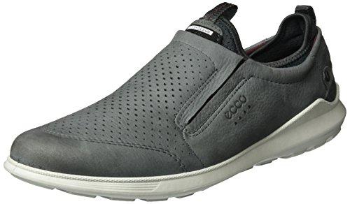 ECCO Transit Slip Fashion Sneaker