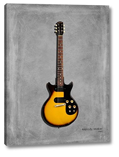 Gibson Melody Maker 62 by Mark Rogan - 15