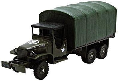★ ノレブ B (1/43) GMC CCKW 幌付トラック アーミー(C80602) NOREV ミニカーの商品画像
