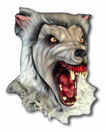 mejor precio Horror-Shop MásCochea MásCochea MásCochea del Hombre Lobo ártico  barato y de moda