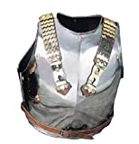 Deepeeka AH6080 Napoleonic Soldiers Parade Cuirass - Medieval Armour Costume