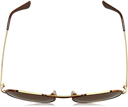 Vogue Sonnenbrille (VO4060S) COPPER/BROWN