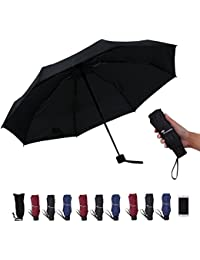 Travel Umbrella - Lightweight Portable Mini Compact umbrellas-Factory outlet shop
