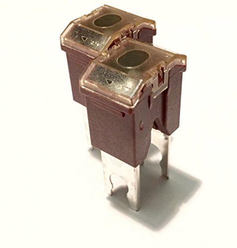 p//ns 24370-79920 98208-28906 /& 900858175A GENUINE NEW OEM 140A Fuse