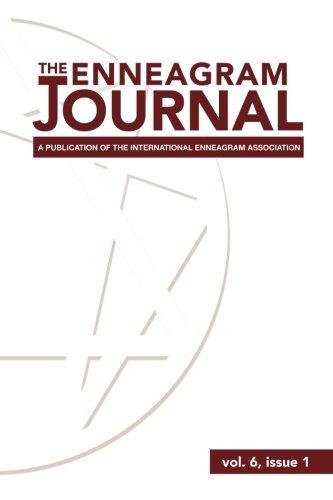 The Enneagram Journal (Volume 6)