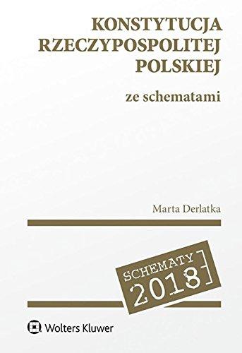Read Online Konstytucja Rzeczypospolitej Polskiej ze schematam ebook