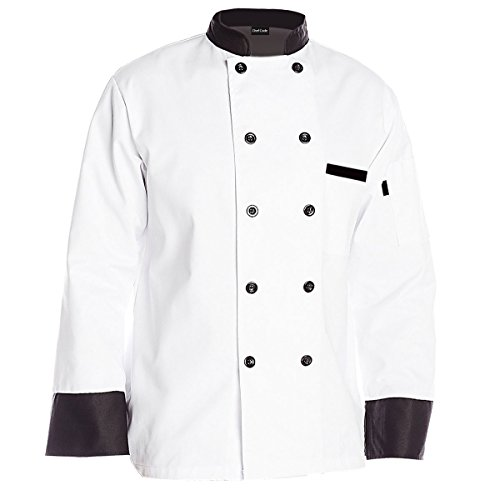 cheap chef jackets - 3