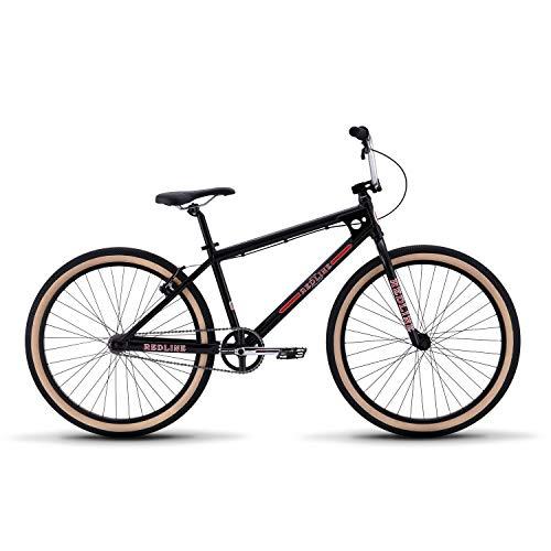 Redline Bikes Sqb-26 BMX Bike with 26