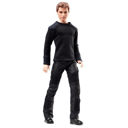 Barbie Collector Divergent Four Doll by Barbie
