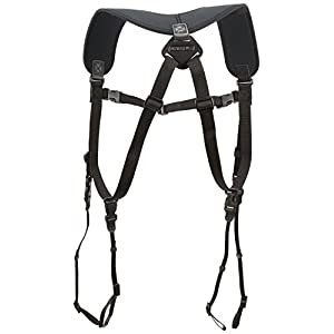 OP/TECH USA Dual Harness - Regular