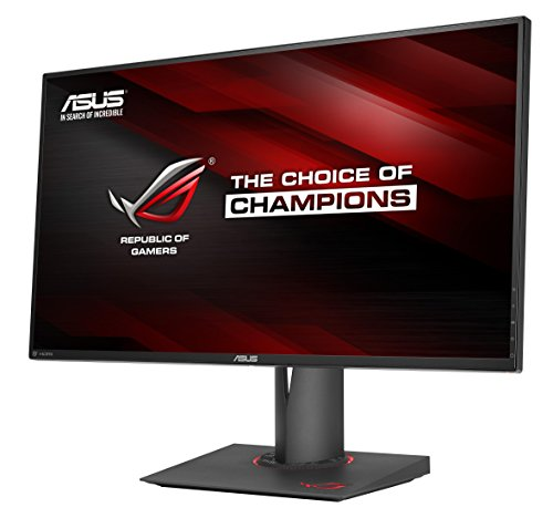 "Asus PG279Q ROG Swift 27.0"" 2560x1440 165 Hz Monitor"