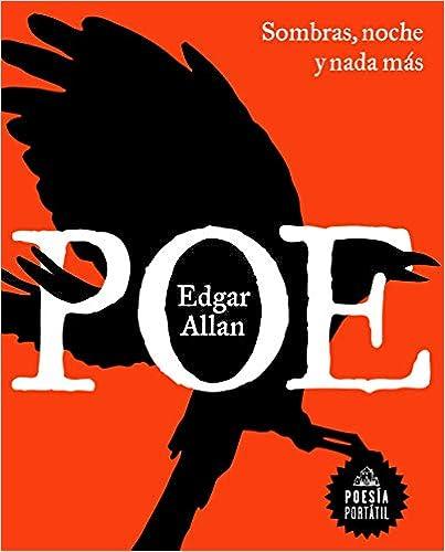 Sombras, noche y nada más de Edgard Allan Poe